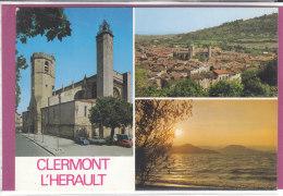 32.- CLERMONT L' HERAULT - Clermont L'Hérault