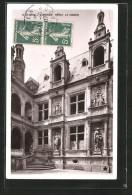"CPA Caen, Hôtel Le ""Valois"" - Caen"