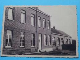 Zusters Der Christelijke Scholen Klooster En School () -  Anno 1967 ( Zie Foto Voor Details ) !! - Zoersel