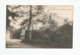 Cp , 85 , LA SABLIERE Près FONTENAY LE COMTE , Voyagée - France