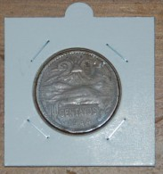 20 Centavos 1944 - Mexico Coin - Mexico