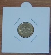 5 Cents 1986 - Singapore Coin (Fruit Salad Plant) - Singapore