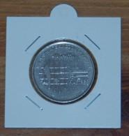 10 Piastres 1996 - Jordan Coin - Jordan
