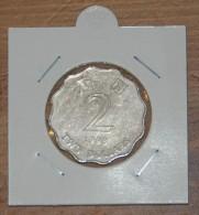 2 Dollars 1998 - Hong Kong Coin - Hong Kong