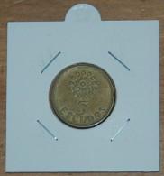 5 Escudos 1996 - Portugal Coin - Portugal