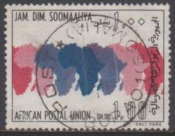 1975 - SOMALIA - Y&T 176 - African Postal Union - Somalie (1960-...)