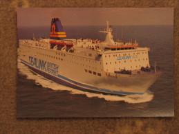 SEALINK ST NICHOLAS - Ferries