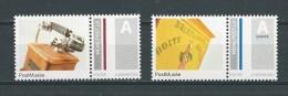Luxembourg:1780/ 1781 ** - Luxemburg