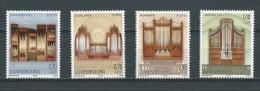 Luxembourg:  1789/ 1792 ** - Luxemburg