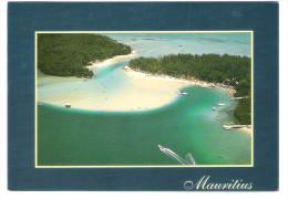 Mauritius - Ile Maurice - Ile Aux Cerfs - Nice Stamp - Mauritius