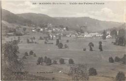 RADDON  (cpa 70)  Vallée Des Maires D'avaux - Autres Communes