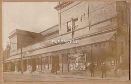 Cheshire  WARRINGTON Royal Court Theatre   RP Chs33 - Autres