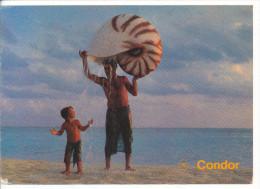 PK-CP Malediven, Condor-, Gebraucht, Siehe Bilder!*) - Maldiven