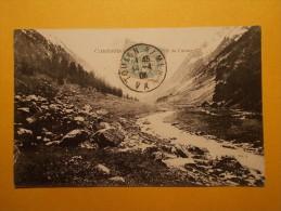 Carte Postale - Environs De CAUTERETS (65) - Vallée Du Lutour (1036/1000) - Cauterets