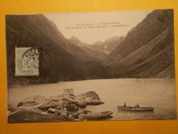 Carte Postale - CAUTERETS (65) - Lac De Gaube Et Vignemale (1042/1000) - Cauterets