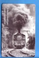Japan Japon Telefonkarte Télécarte Phonecard Telefoonkaart - NTT Nr. 250 - 198 Eisenbahn Train Zug - Trains