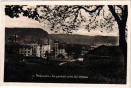 BESANCON ,VUE GENERALE PRISE DES REMPARTS ,A VOIR !!!! REF 45678 - Besancon