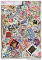 VRAC DE DE 500 TIMBRES-beau Lot à Trier-forte Cote Générale - Stamps