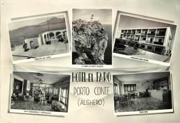 PORTO CONTE     HOTEL EL FARO - Altre Città