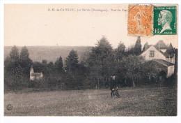 24 NOTRE DAME DE CAPELOU VUE DU PARC - France