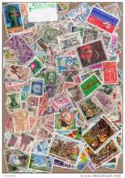 VRAC DE DE 500 TIMBRES--bon état Général-neufs Et Oblitéréss -beau Lot à Trier-forte Cote Générale - Stamps