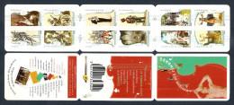 2010 Carnet Adhésif ART - La MUSIQUE -N° BC 390 - NEUF - LUXE ** NON Plié (proposé à - 13 % De La Valeur Faciale) - Carnets