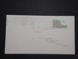 MICRONESIE - Enveloppe Pour Les Etats Unis - Rare - Lot P14306 - Micronésie