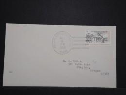 MICRONESIE - Enveloppe Pour Les Etats Unis - Rare - Lot P14308 - Micronésie