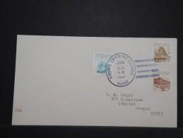 MICRONESIE - Enveloppe Pour Les Etats Unis - Rare - Lot P14309 - Micronésie