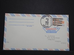 MICRONESIE - Enveloppe Pour Les Etats Unis - Rare - Lot P14310 - Micronésie