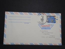 MICRONESIE - Enveloppe Pour Les Etats Unis - Rare - Lot P14311 - Micronésie