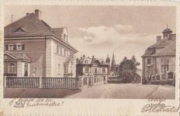 Selb - Poststrasse - Selb