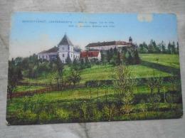 Austria - Burgenland - Bernstein  -Borostyánkö  Vas Vármegye Ca 1910   D134882 - Autriche