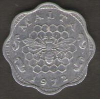 MALTA 3 MILS 1972 - Malta