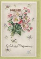 LOVENJOUL-LOVENJOEL-BIERBEEK: GELUKKIGE  , - Bierbeek