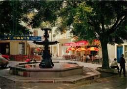 30     VAUVERT  LA  PLACE GAMBETTA - France