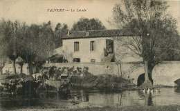 30     VAUVERT   LA LEVADE - France