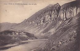 74. VALLEE DE BORNE. N 1243.  LAC DE LESSY - Frankrijk