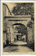 (D14 - 328 - ) Anthisnes - Entrée De L'Ancienne Ferme D'Omalius - Anthisnes