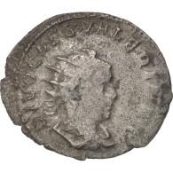Valérien II, Antoninien, Rome, RIC 24 - 5. L'Anarchie Militaire (235 à 284)