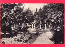 ITALIA - MARCHE - Cartolina Viaggiata Del 1938 - PORTO S. ELPIDIO (Fermo) - Villa Comunale - Andere Städte