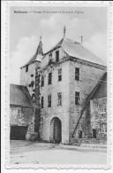 (D14 - 331 - ) Anthisnes - Ferme St-Laurent Et La Vieille Eglise - Anthisnes