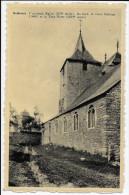 (D14 - 332 - ) Anthisnes -Ancienne Eglise - Vieux Château - Tour Forte - Anthisnes