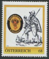 ÖSTERREICH / PM Nr. 8116979 / Postmuseum Eisenerz / 2. Auflage / Postfrisch / **