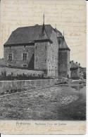 (D14 - 336-337 - ) Anthisnes -  Ancienne Cour De Justice - Anthisnes