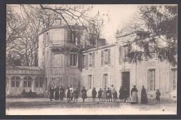 MARANS - Hôtel De Ville - France