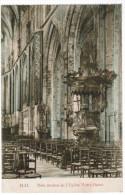 Halle, Hal, Nefs Droites De L´Eglise Notre Dame (pk27390) - Halle