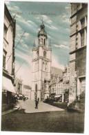Halle, Hal, L'Eglise Notre Dame (pk27392) - Halle