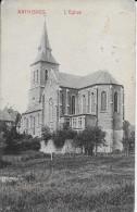 (D14 - 346-347 - ) Anthisnes - Eglise - Anthisnes