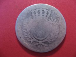 1/2 Ecu AA Metz Louis XV Argent 4769 - 987-1789 Royal